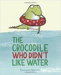 crocodilewater