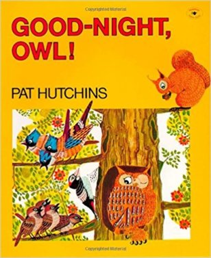 Good-Night Owl!